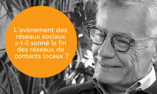 Interview Bernard Crouzet